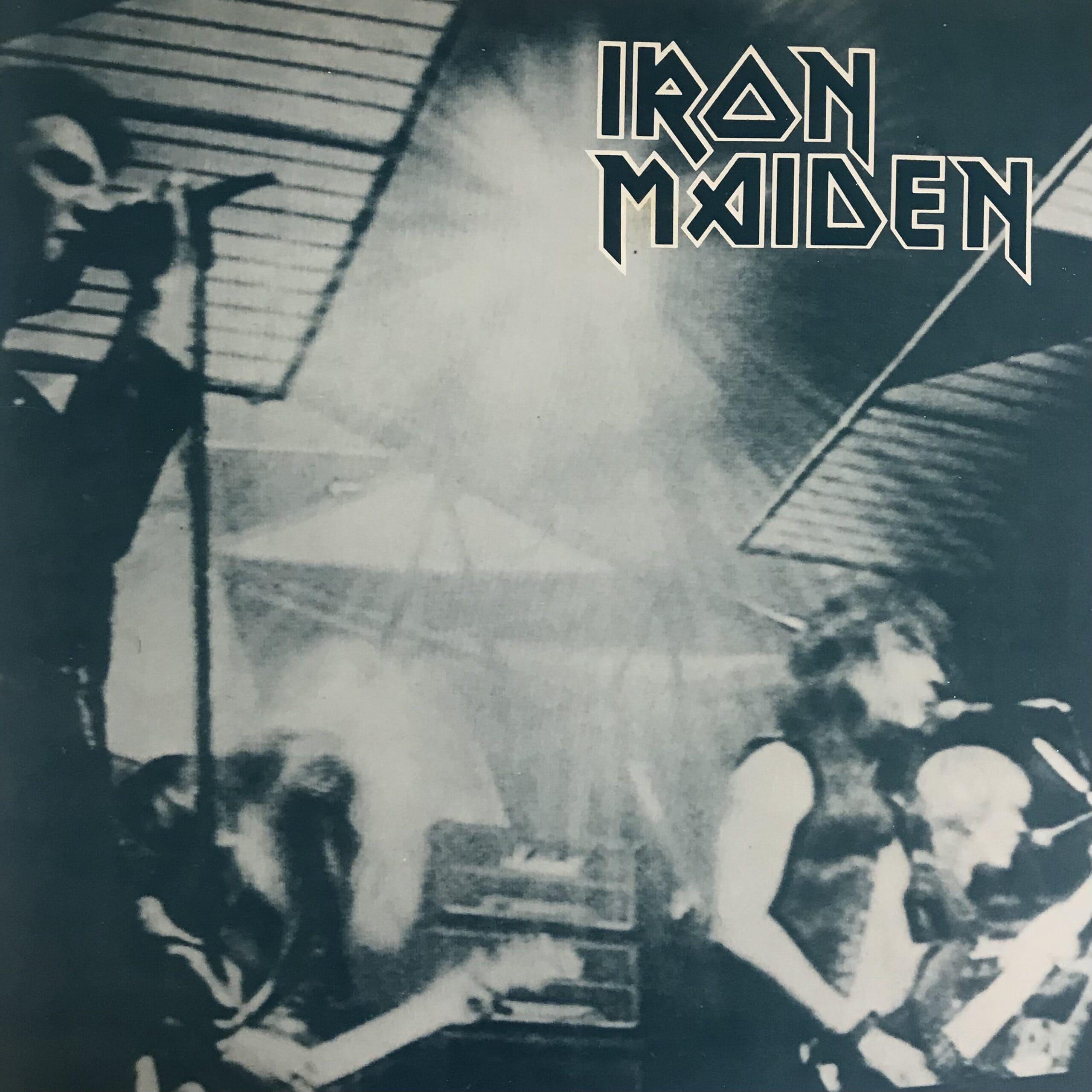 Iron Maiden / Killers '81 / UD-6539 / ブート盤