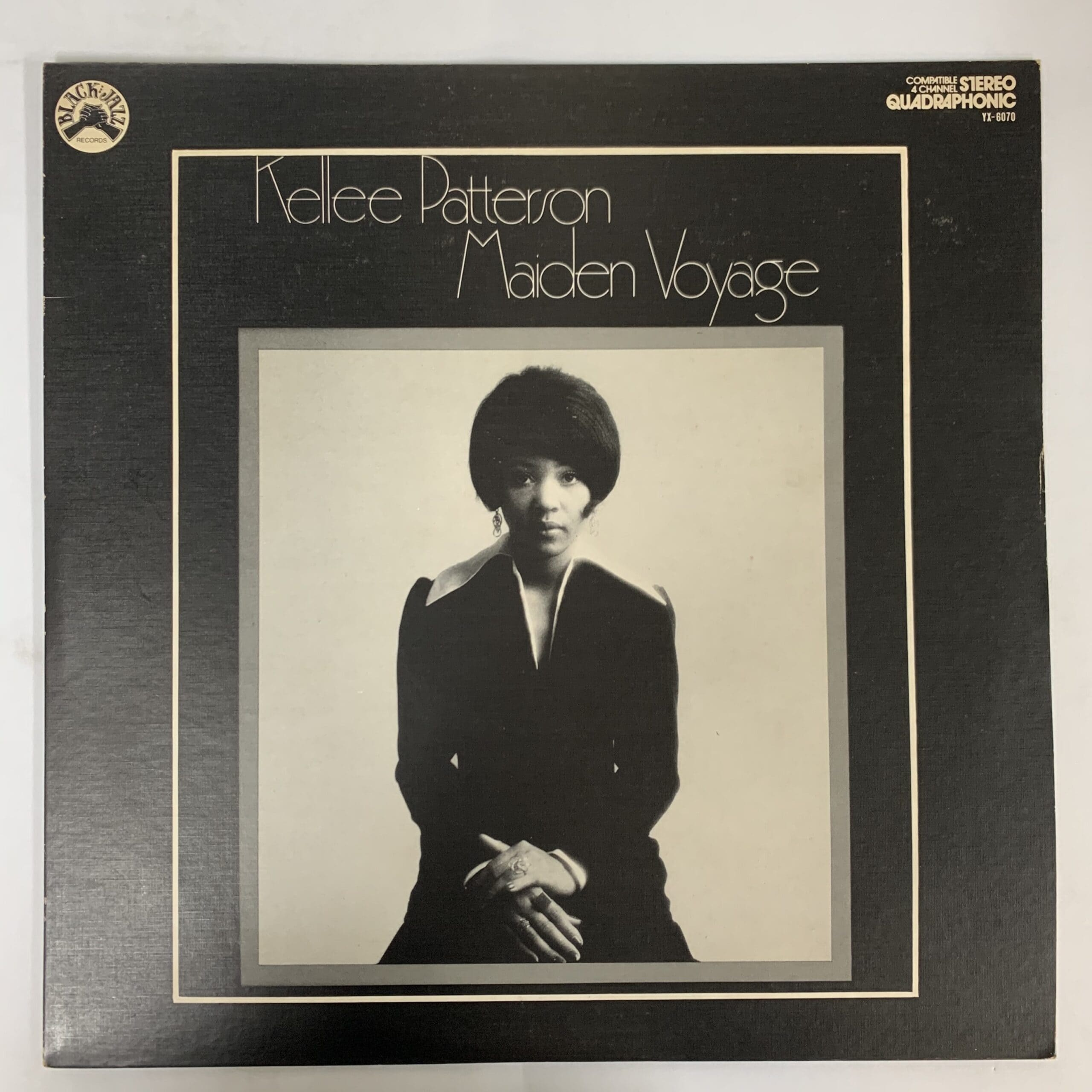 Kellee Patterson / Maiden Voyage / YX-6070 / 国内盤